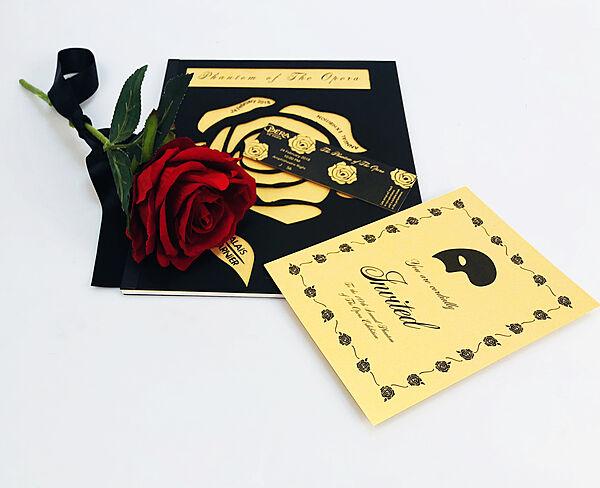 Phantom of the Opera Annual Exhibition