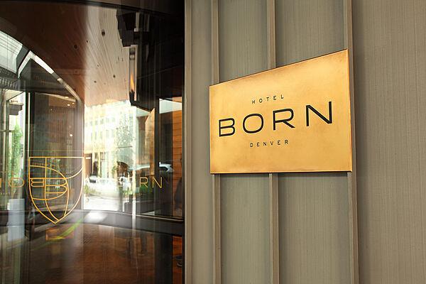 Hotel Born