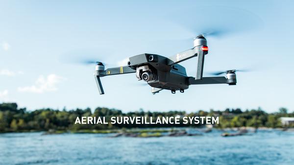 Drone Hive app