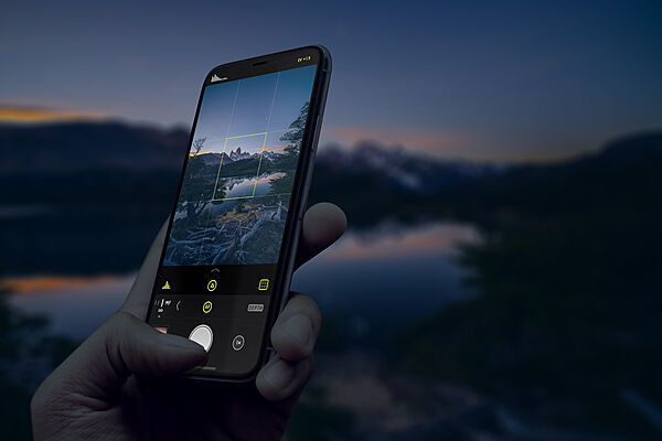 Halide – The powerful, premium camera for iPhone