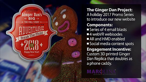 The Adventures of Ginger Dan