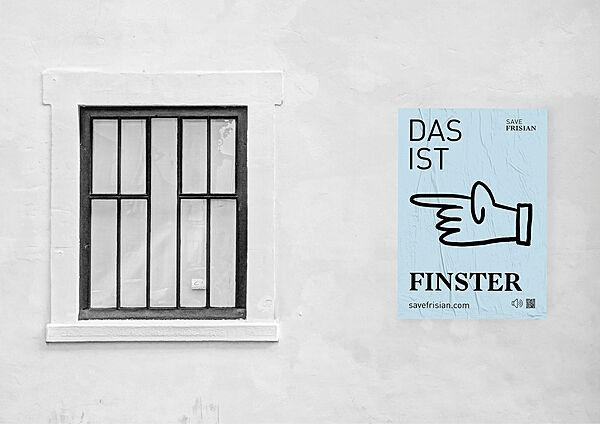 Save Frisian!