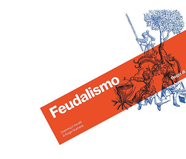 Branding for Compagnia Teatrale Nino Martoglio