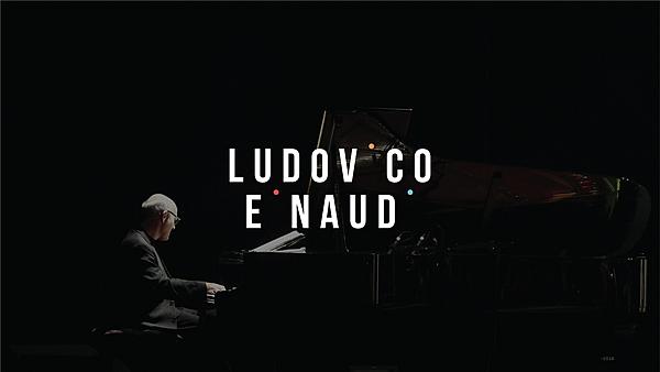 Ludovico Einaudi's concept brand identity