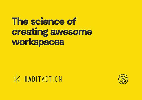Habit Action corporate re-brand