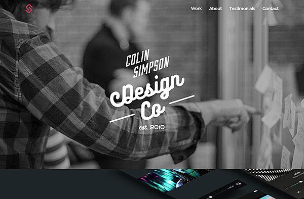 Colin Simpson Design
