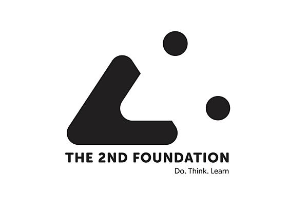 2nd Foundation Logo System