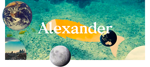 Alexander App