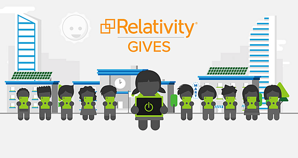 Relativity Gives, Wired to Learn Grant