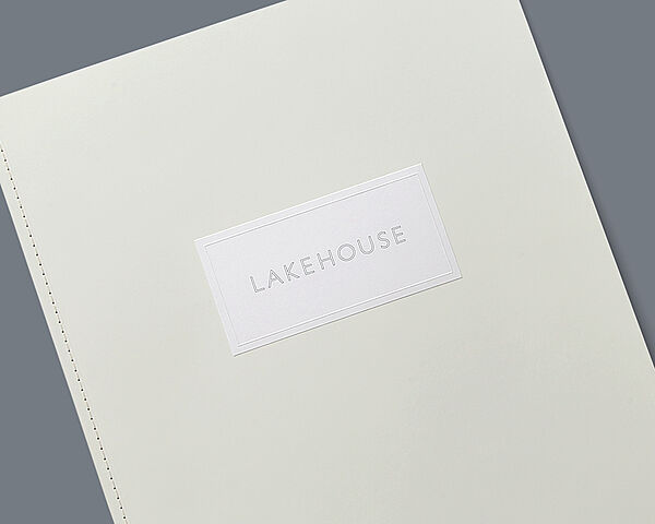 Lakehouse Brochure