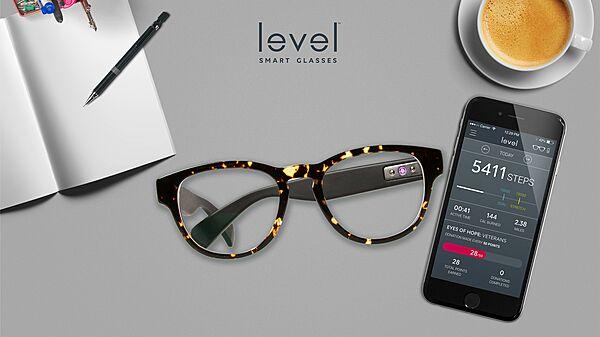 Level Smart Glasses