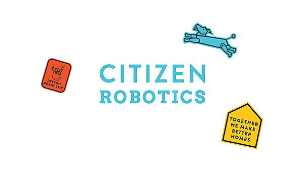 Citizen Robotics