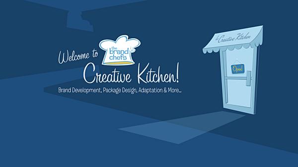 The Brand Chefs Website